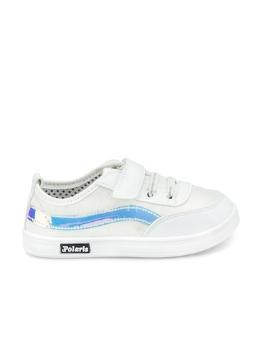Polaris Sneakers Beyaz